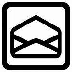 Email Icon Mail Clipart Transparent Deviantart Vector
