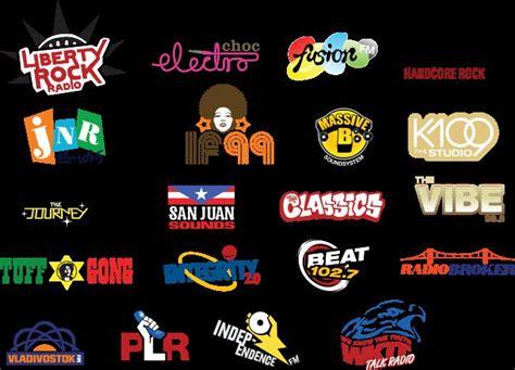 Gta 4 Gta Iv Radio Station Logos Mod