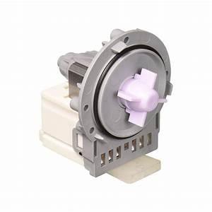Lg Wm3997hwa Circulation Pump Motor