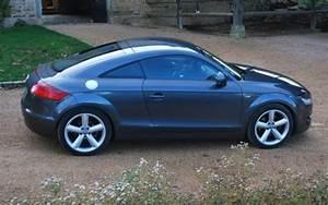 Audi Tt 3 Occasion : jantes audi tt occasion id e d 39 image de voiture ~ Maxctalentgroup.com Avis de Voitures