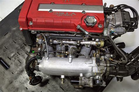Civic Type R Engine by Jdm Honda Civic Type R B16b Engine J Spec Auto Sports