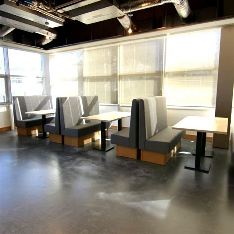 Booth Benches by Office Booths Booth Seating Banquette Seating