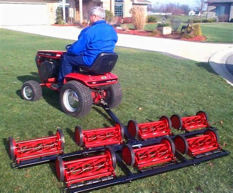 gas  propelled lawn mowers reviews guide