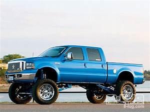 2006 Ford F-250 - Diesel Trucks - Lifted Trucks