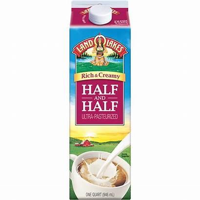 Half Land Lakes Creamer Cream Milk Homemade