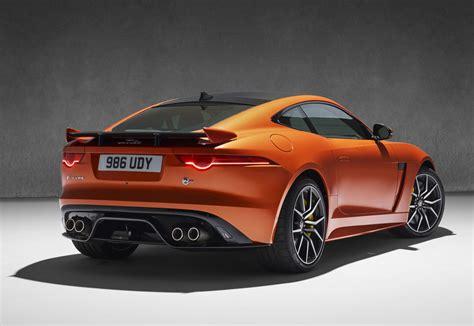 Jaguar F-type Svr Specs, Price In Sa