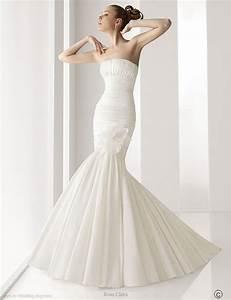 smart wedding ideas mermaid style wedding gowns 2011 With mermaid style wedding dress