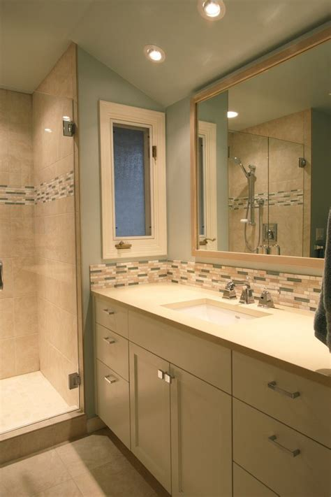 bathroom sink tile backsplash bathroom design bathroom
