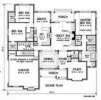 dream house plans Amazing Dream Home Plans #11 Dream Home Floor Plans ...