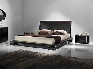 buy contemporary beds to luxurify your bedroom With bed frames tulsa