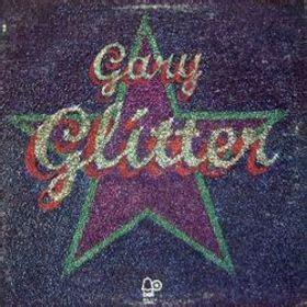 gary glitter cover glitter gary glitter album wikipedia
