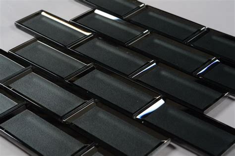 Lēti melnā stikla mozaīkas flīžu ražotāji un piegādātāji - vairumtirdzniecības cena melna stikla ...