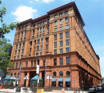 Philadelphia Bourse Building Pa Wikipedia
