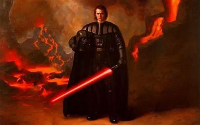 Anakin Obi Wan Vs Wallpapers Wallpaperaccess
