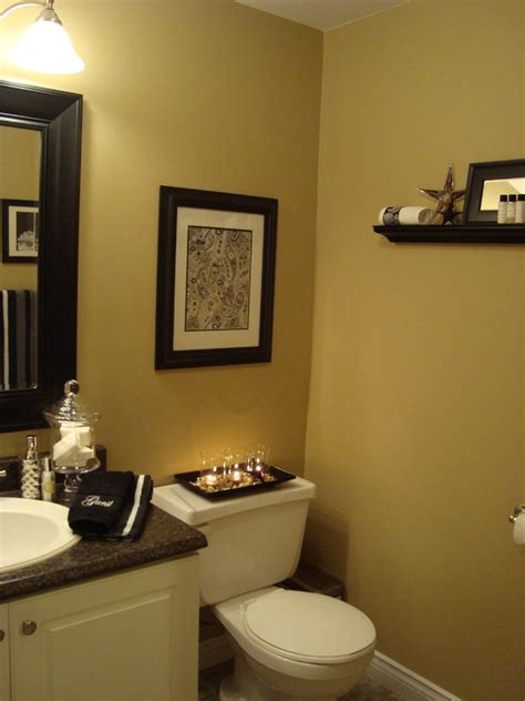 Ideas For Bathroom Decorating Themes Small Bathroom Decorating Ideas Images House Decor Picture