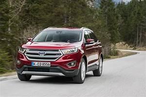 Ford Suv Edge : europe s ford edge premium suv hits the market carscoops ~ Medecine-chirurgie-esthetiques.com Avis de Voitures