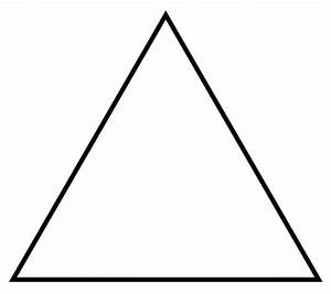 Triangle Picture - Images of Shapes