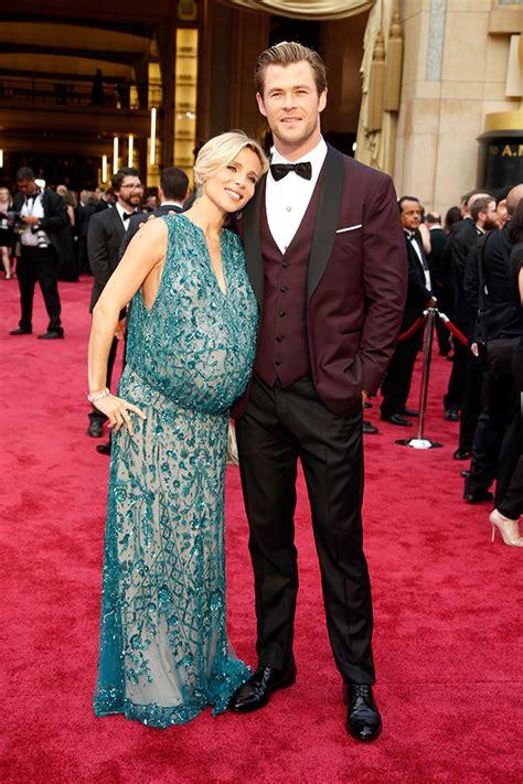 Cutest Couples The Oscars