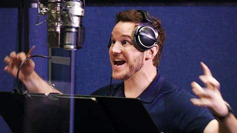 onward voice cast   scenes trailer youtube