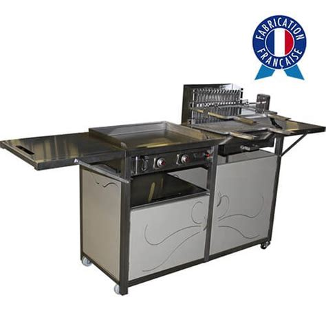 cuisine plancha déco cuisine exterieure plancha 40 grenoble cuisine exterieure cuisine exterieure avec