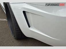 Supercharged BMW M3 with Vorsteiner widebody kit video