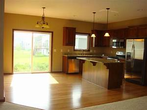Remodel, Ideas, Remodeling, Split, Level, Kitchen