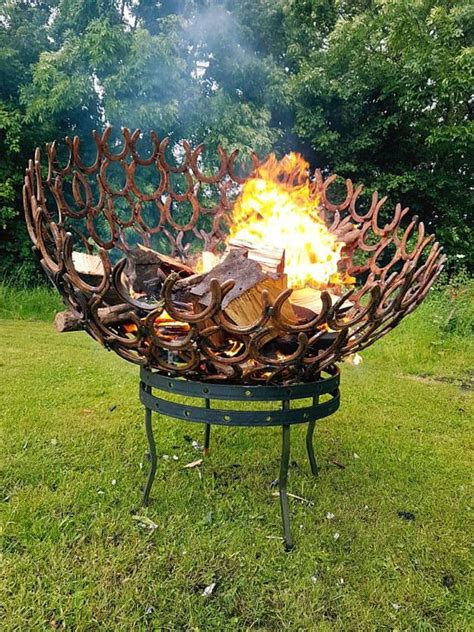 Horseshoe Fire Pit For Sale Inspirational 572 Best