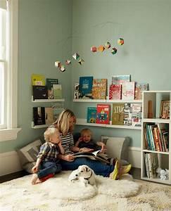 Kinderzimmer Junge 4 Jahre : kuschelecke kinderzimmer eine pers nliche ecke f rs kind erschaffen kuschelecke kinderzimmer ~ Sanjose-hotels-ca.com Haus und Dekorationen