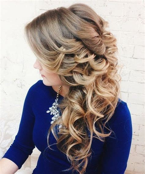 gorgeous wedding hairstyles  long hair