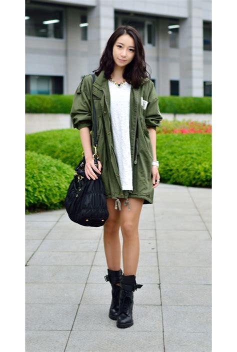 Korean college students earn an A+ in fashion u3010Photo Galleryu3011 | SoraNews24