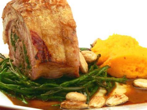 salicorne cuisine recettes de selle d 39 agneau