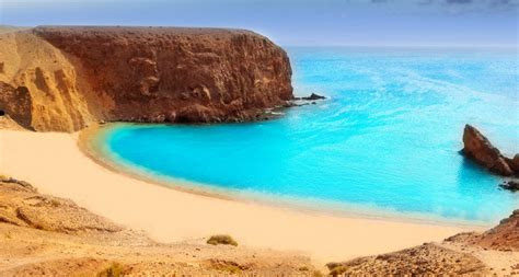 best of canary islands the best beaches in the canary islands cook