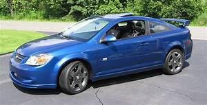 Chevrolet Cobalt Ss 2004