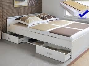 schlafzimmer sofort lieferbar jugendbett leader 3 1 140x200 weiß lattenrost matratze bettkasten wohnbereiche