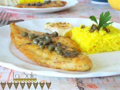 cuisine sole recettes de soles et cuisine saine
