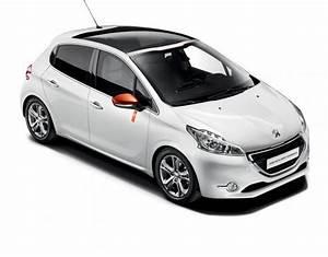 208 Roland Garros : roland garros peugeot 208 car interior design ~ Gottalentnigeria.com Avis de Voitures
