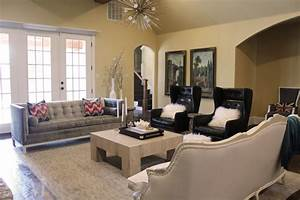 Our Eclectic Living Room - Style of Sam DFW Fashion Blog