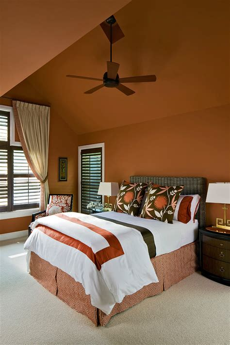 beautiful colors  paint  bedroom     charming decohoms