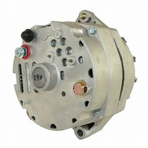 Alternator  Delco  1101285  1102348  Ty6752  At130930  L59901