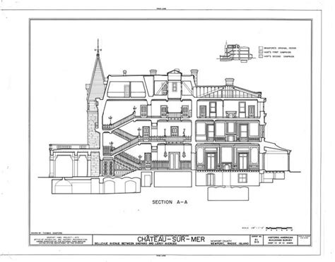 + Images About Home-historic House Plans On