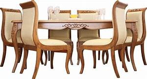 modern dining room table png home decor takcopcom With modern dining room table png