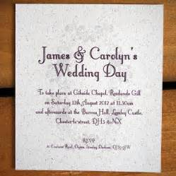 sle wedding invitation exle wedding invitation wording uk wedding invitation ideas