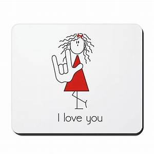 Love You Asl Pictures to Pin on Pinterest - PinsDaddy