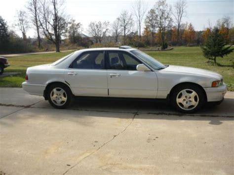 2020 Acura Legend : Sell Used 1994 Acura Legend Gs Sedan 4-door 3.2l In