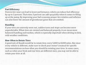 Tire Rotation Basics Patterns  Frequency  U0026 Cost