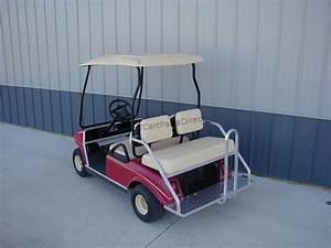 Club Car Ds Accessories
