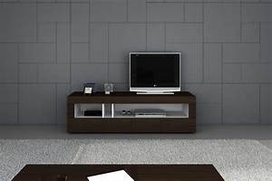 tobacco finish contemporary entertainment tv stand with With choosing contemporary tv stands for modern entertainment rooms