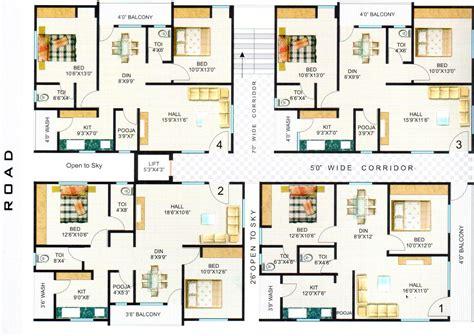 in apartment floor plans harihara hari hara heights nizet by harihara