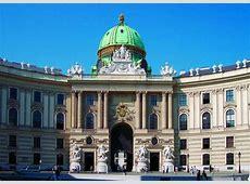 Öffnungszeiten Hofburg Wien