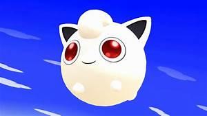 Albino Puff Super Smash Bros For Wii U Gt Skins
